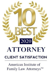 10 best female family law attorneys 2019
